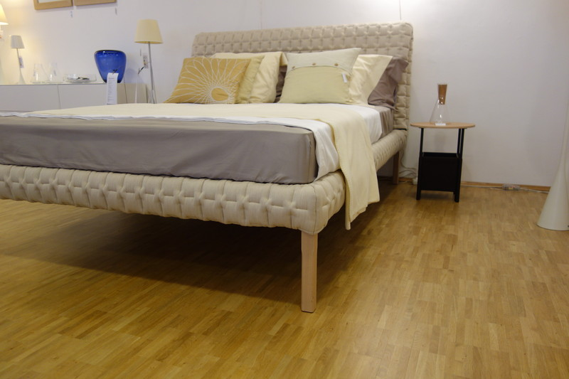 ligne roset bett ruche g nstig kaufen markenmoebel. Black Bedroom Furniture Sets. Home Design Ideas