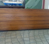 Riva 1920 Schubladen Kommode - Sideboard MORNASCO